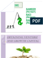 Venture Capital -EnC