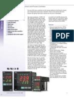 Pxr Temperature Controllers