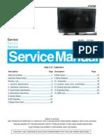 VT470M Service Manual