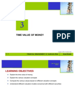 Chapter 03- Time Value of Money