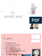 Ppt Mary Kay - Copy