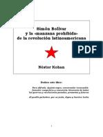 Bolivar&IdealRevolucionario
