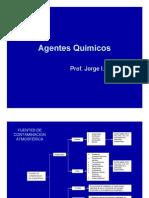 Agente Quimico