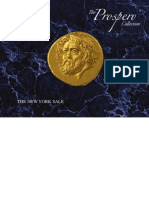 The Prospero Collection of Ancient Greek Coins