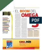 El Boom Del Omega 3