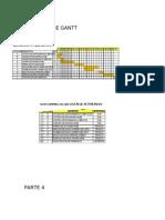 Parte 4 y 5 proyecto integrado