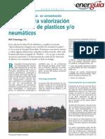 Bib619 Valorizacion Energetic A de Plasticos y Neumaticos