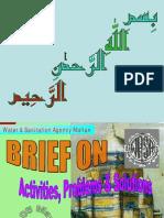 WASA Multan