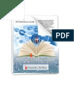 API Printable