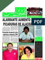 EDICIÓN 13 DE AGOSTO DE 2011