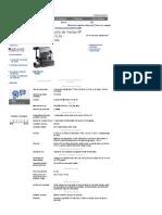 Sistema de Punto de Venta HP rp3000 (NK437LA)especificaciones - HP Pequeñas y Medianas Empresas productos
