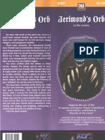 Jerimond's Orb