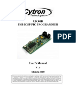 UIC00B & UIC-S Users Manual v2010