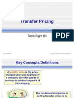 Topic+8+(Transfer+Pricing).Ppt