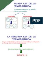 2_y_3_principio_termodinamica - Termodinámica