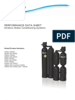 PDS KineticoSeries Softeners