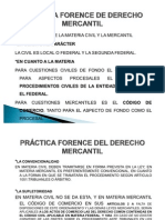 PR+üCTICA FORENCE DE DERECHO MERCANTIL 24 05 11