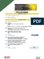 China Sulphur Agenda 24052011