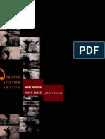 Shadows, Specters, Shards.making History in Avante - Garde Film