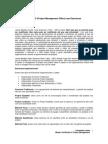 Papel PMO Estruturas Organizacionais