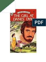 Margaret Rome - The Girl at Danes' Dyke