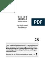 Telnet Verona II