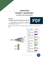 Lab Redes y Teleproceso