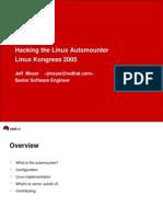 (Redhat) Linux Important Stuff (22)