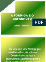 A Formiga Brasileira