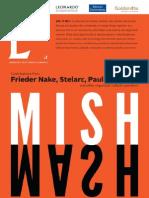 LEA Vol 17 Issue 1 Mish Mash