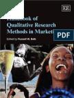 Belk - Handbook of Qualitative Research Methods in Marketing (1)