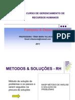 Diagnostico e Consultoria de Rh