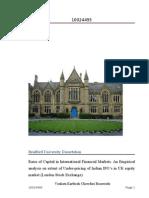 10024495 Dissertation