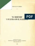El Mercurio y Su Lucha Contra El Marxismo