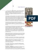 Historia Del Pan Dulce