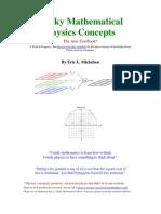 Funky Math Physics