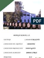 Estudio de la influencia de la cubierta vegetal sobre un cultivo ecológico de viñedo