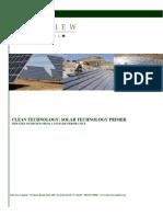 Cleantech Solar External Final