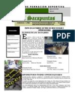 SACAPUNTAS 3 EDICION