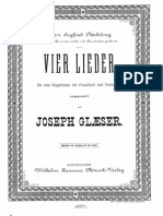 IMSLP58648-PMLP120284-Gl Ser - 4 Lieder for Voice Piano and Cello