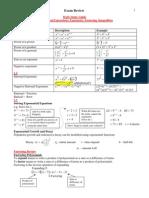 Grade 11 Functions - Math