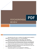 Psycho Pa to Logy Review