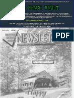 National Security Agency (NSA) Newsletter, Nov 1999
