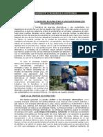 CE-Medio Ambiente y Desarrollo Sostenible