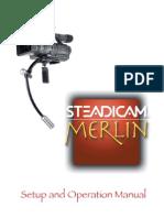 Steadicam Merlin