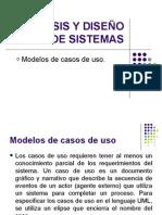 3. Modelos de Caso Uso