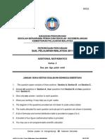 Questions Paper 2