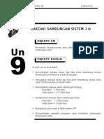 TEKNOLOGI ELEKTRIK 1 - Unit 9