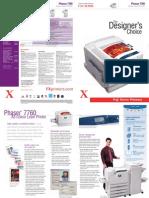 7760 Brochure FXA