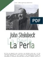 Stein Beck, John - La Perla (1.1)